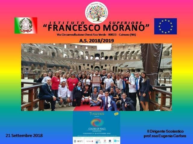 Peace Run Colosseo 21-09-2018 (1)